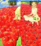 Maxim Lapshin : Red andBeauty