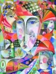 Alexander Abramov :Memory