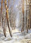 Alexander Voronkov :Winter
