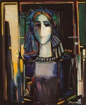 Albert Balayan :Lady