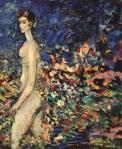 Albert Balayan : Dream AmongFlowers