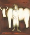 Yuri Grigorian : SacredCow