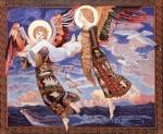 Marat Kadishev :Angel