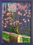 Dmytro Dobrovolsky : SpringBlossom