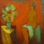Yuri Grigorian : The NakedLady