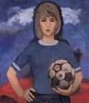 Vadim Velichko :Football