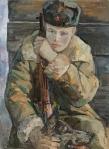 Vadim Velichko : The RedArmy