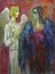 Alexander Sapozhnikov :Angel
