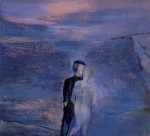 Alexey Evgenevich Listopad : Two at theSea