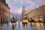 Alexey Shalaev : In OldTimes…