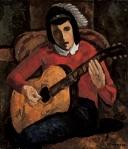 Vadim Velichko :Guitar