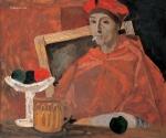 Vadim Velichko : Cardinal's PrivateLife