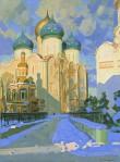 Evgeny Samsonov : Sergiev Pasad – Beauty of theSuburbs