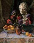 Seraphim Petrovich Altaev : StillLife