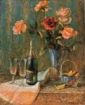 Seraphim Petrovich Altaev :Dating