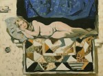 Evgeny Samsonov : Lady –Winter
