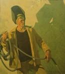 Evgeny Samsonov :Worker