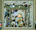 Pavel Pokidishev : Bird'sFriend