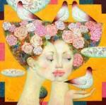 Irina Kotova :Spring