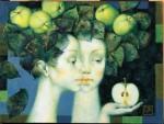 Irina Kotova :Summer