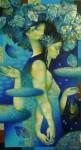 Irina Kotova :  Day andnight