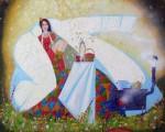 Ekaterina Chekalina : Tea withRaspberry