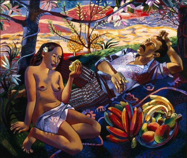 Olga Trushnikova : Paul Gauguin