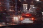 Ivan Slavinsky : Night Ride