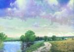 Sergei Radyuk: Cloud